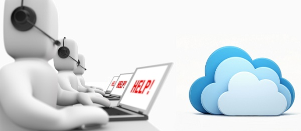 Cloud Based Customer Service Solutions