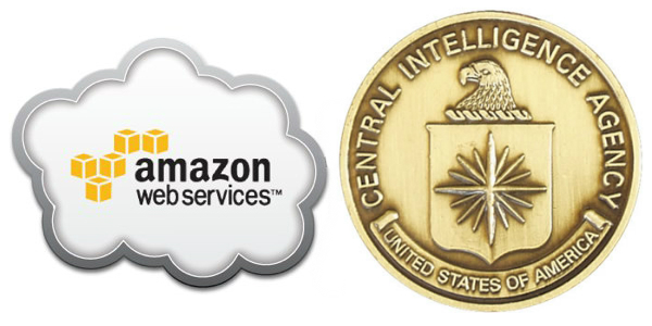 Amazon Web Services for CIA