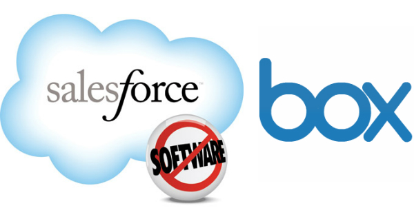 Box Salesforce