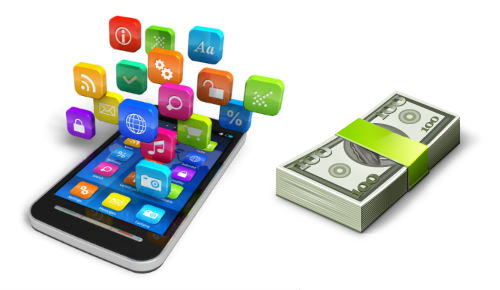Mobile Apps Business Revenue