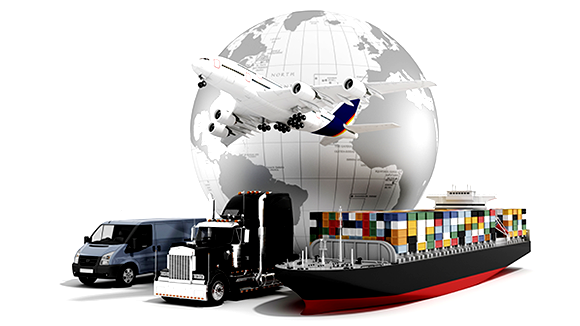 Cloud Services for Logistics Industry