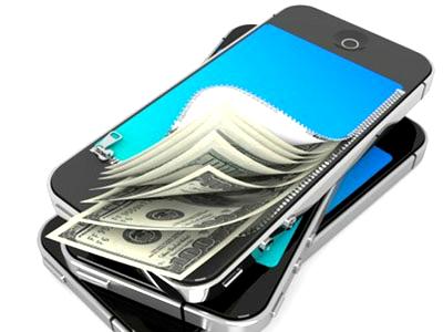 Mobile Ad Revenues