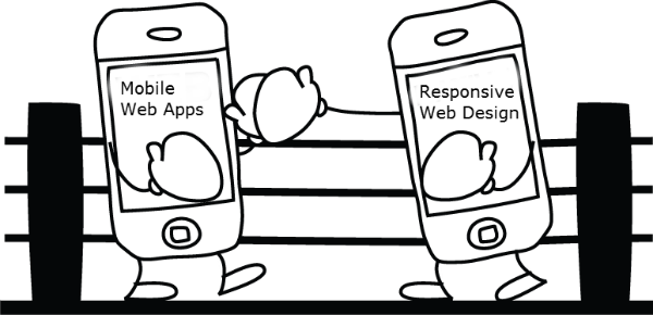 Mobile Web Apps or Responsive Web Design