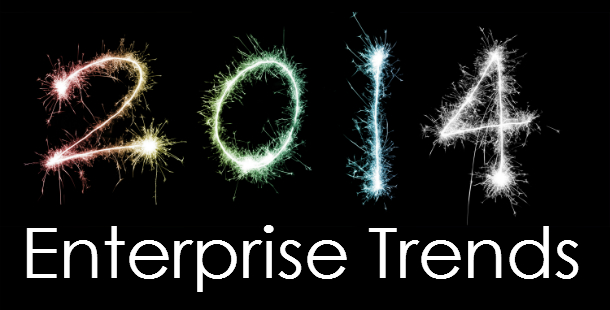2014 Enterprise Trends