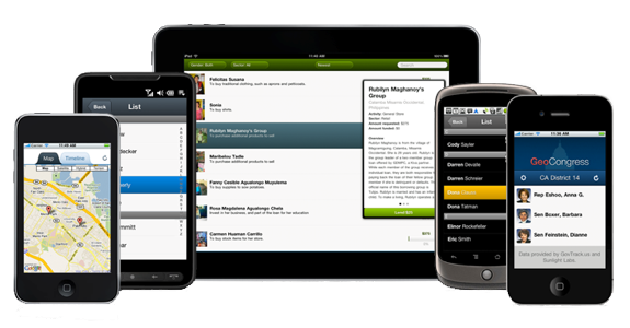 Enterprise App Design