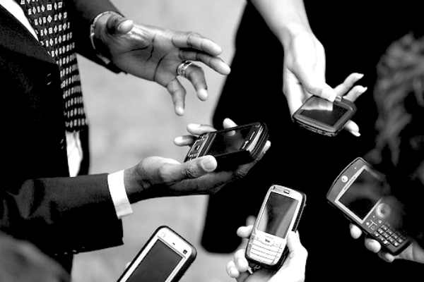 Mobile Security in BYOD