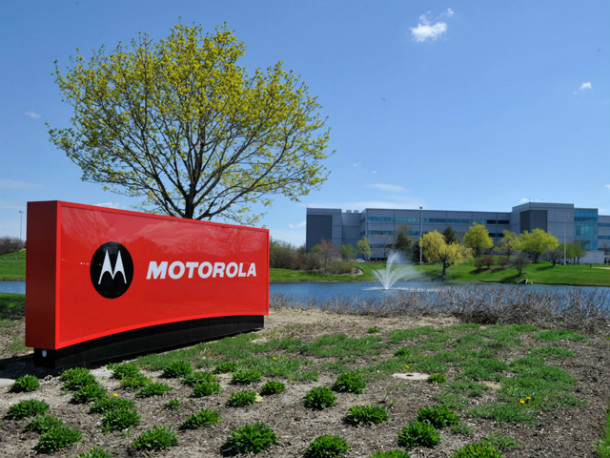 Zebra Technologies to buy Motorola Solutions Enterprise Business