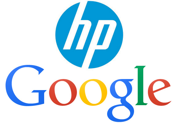 Google-HP Partnership