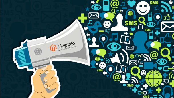 Magento eCommerce Solution
