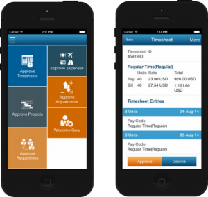 Mobile-Workforce-Management-App