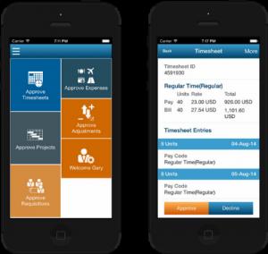 Mobile-Workforce-Management-App