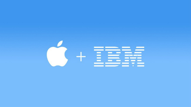 Apple Android Partnership