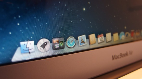 Automated OS X Security Update