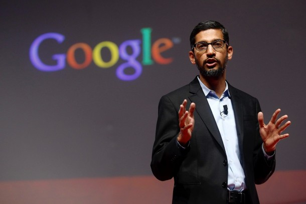 Google Plans To Enter Into Wireless Services