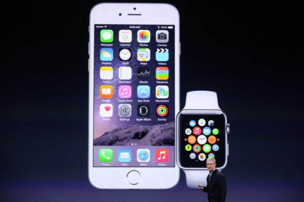 iOS 8.2 update released with Apple Watch Support
