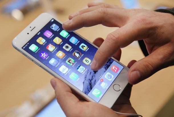 Apple iOS Bug