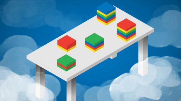 Google Cloud Bigtable