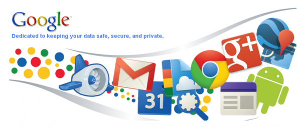 Google Integrates Enterprise Security