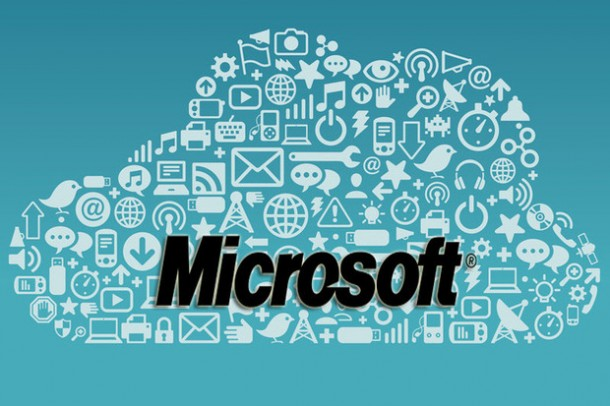 Microsoft Cloud Platform for Government