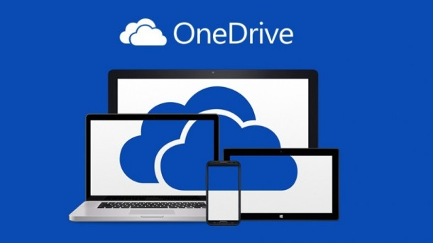 OneDrive for Web