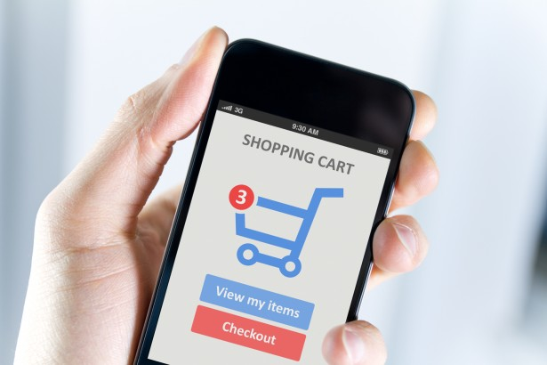 Mobile Shopping Sales May Touch $638b by 2018