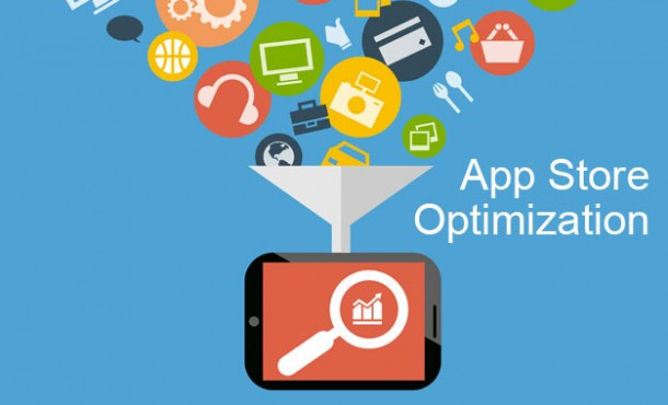 ASO - App Store Search Optimization