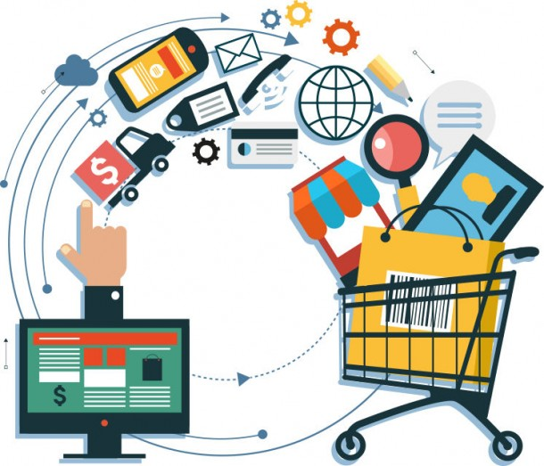 Omni Channel Retail Marketing