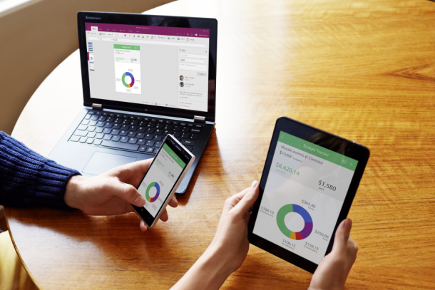 Microsoft Launches PowerApps to help Enterprises