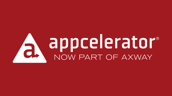Acquisition of Appcelerator by Axway
