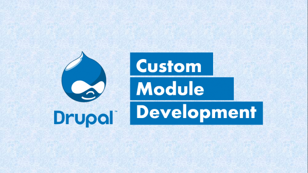 Drupal Modules Development