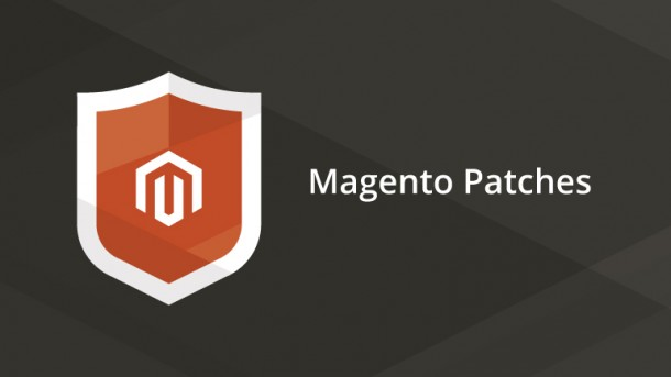 Magento Security Patch for Cross-Site Scripting