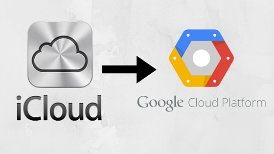 Apple partially migrates its Cloud Data from AWS to Google Cloud Platform