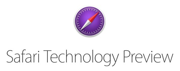 First release of Safari Technology Preview by Apple
