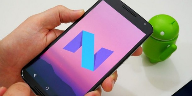Android N – 4th Developer Preview Out