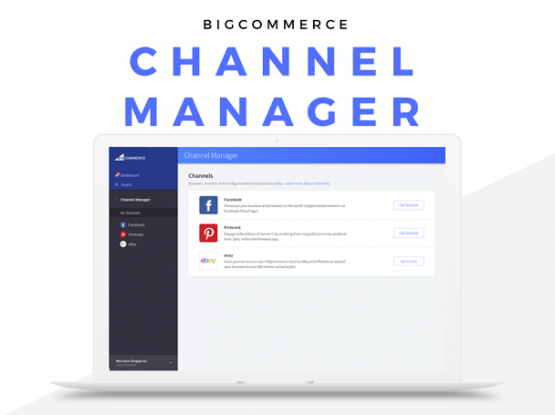 Multi-Channel Selling with Bigcommerce - Rishabh Software