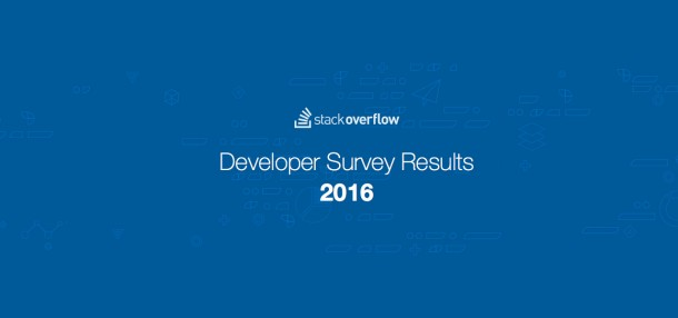 Stack Overflow Survey Reveals JS Is Most Popular