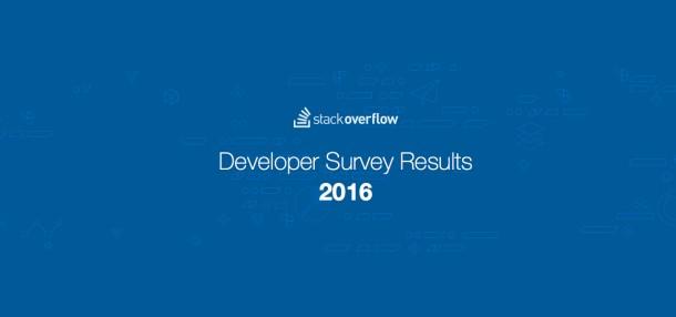 Stack Overflow Survey Reveals JS Is Most Popular