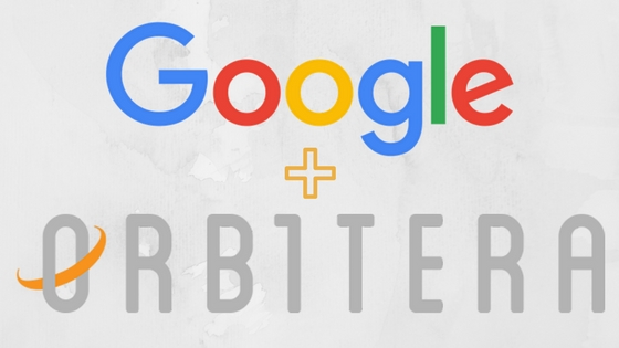Google Buys Orbitera