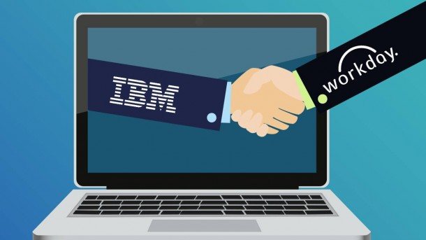IBM's Partnership With Workday