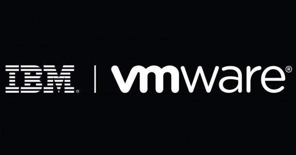 IBM-VMware Strengthens Their Cloud Partnership