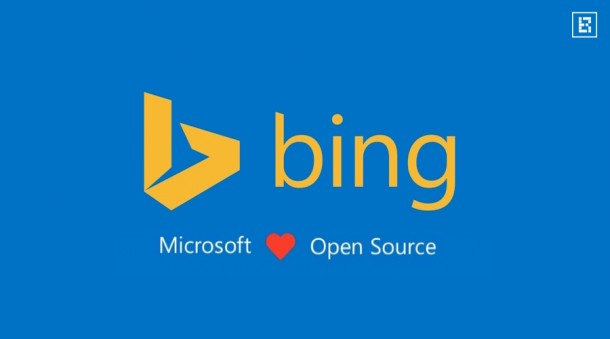 Microsoft Plans Open Sourcing It's Search System