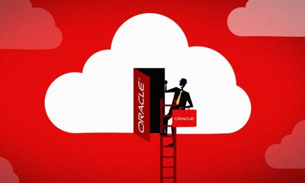 Oracle Launches Visual Project Code For Enterprises To Build SaaS Apps