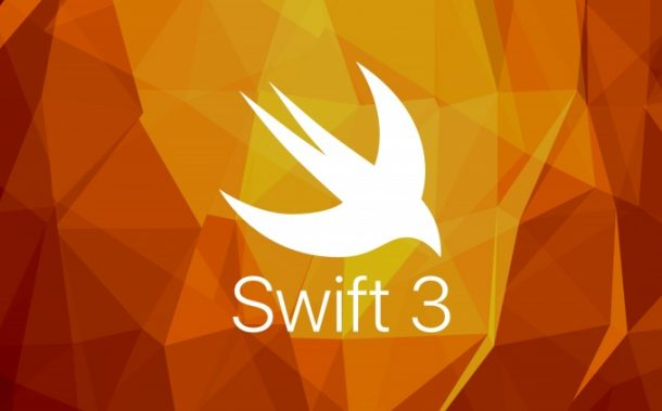 Apple Announced Release Of Swift 3.0 Officially
