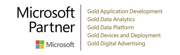 Microsoft Gold Application Development