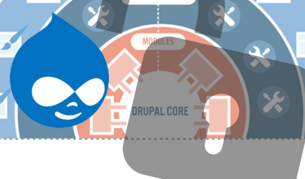 Drupal's Security Update