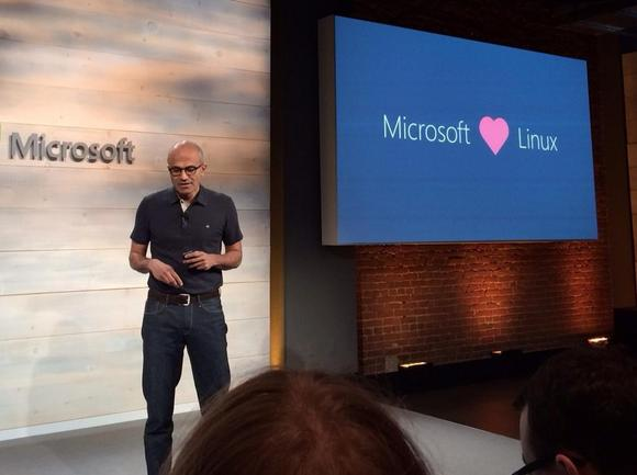 Microsoft Conjoins Linux Foundation As Platinum Member