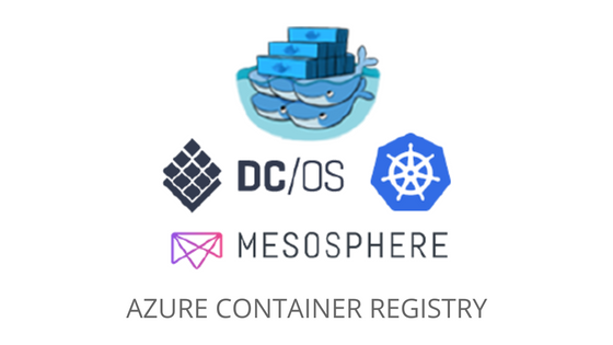 Tech news microsoft azure container service public for Service registry