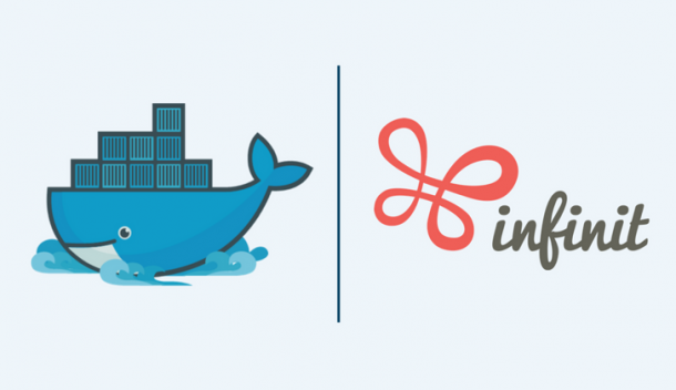 Docker's Acquisition Infinit