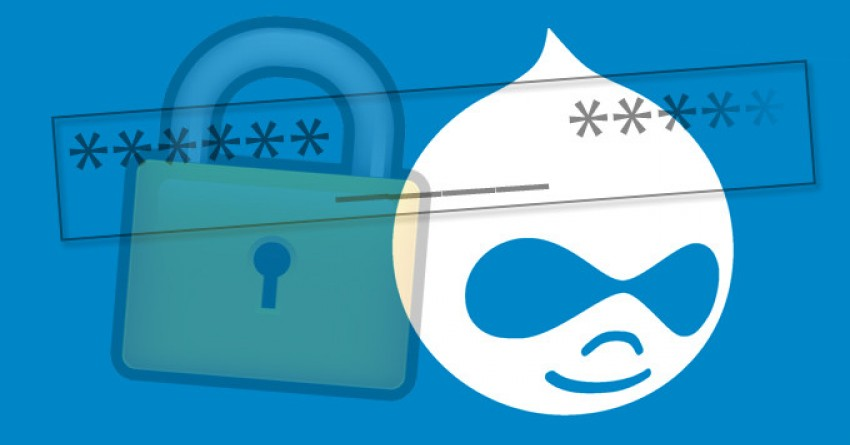 Drupal Fixes Moderately Critical Issues In It's Core Engine