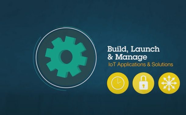 IBM Launches New Platform For Building & Managing IoT Solutions